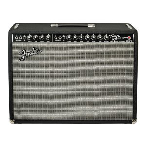 Combo Guitarra Fender 65 Twin Reverb