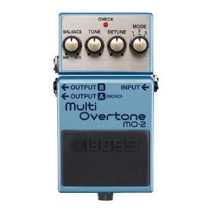 Pedal Guitarra Boss Multi Overtone MO 2