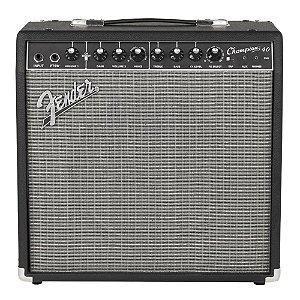 Combo Guitarra Fender Champion 40