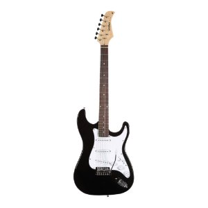 Guitarra Original Waldman Street ST 111 BK