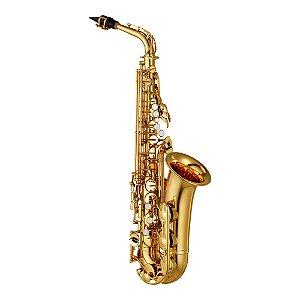 Saxofone Alto Yamaha YAS 280 ID
