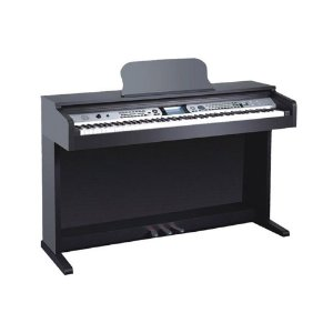 Piano Digital Medeli Hammer Action DP 500