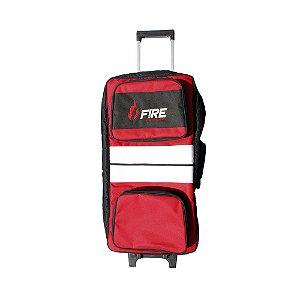 Pedal Frame Carrinho Fire para 12 Pedais
