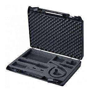 Case Microfone Sennheiser CC2 EW