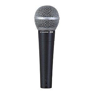Microfone Mão Waldman Stage S 580