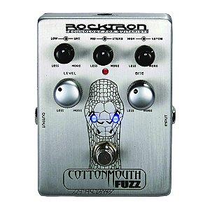 Pedal Guitarra Rocktron CottonMouth Fuzz