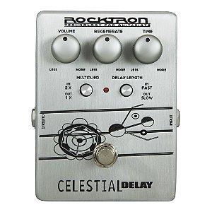 Pedal Guitarra Rocktron Celestial Delay