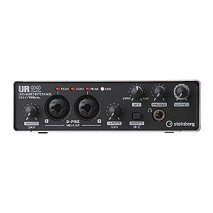 Interface USB Steinberg UR 22