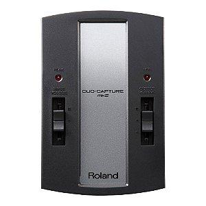 Interface USB Roland UA 11 MK2