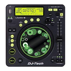 CDJ DJ Tech U Solo e