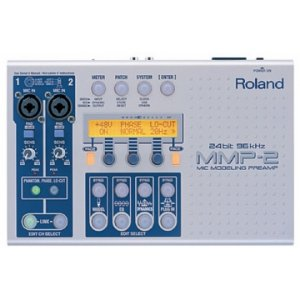 Pre De Mic Roland Mmp 2