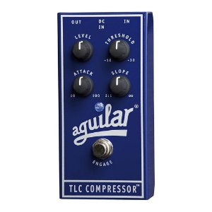Pedal Contrabaixo Aguilar TLC 06 Crompressor