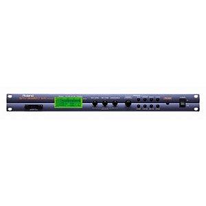 Processador Efeito Roland Srv 3030d