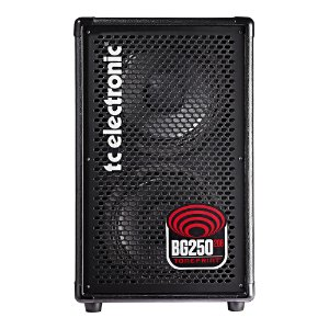 Combo Contrabaixo TC Electronic BG 250 208