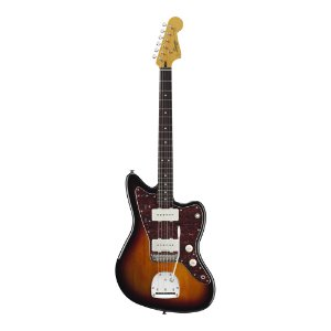 Guitarra Original Squier by Fender Vintage Modified Jazzmaster