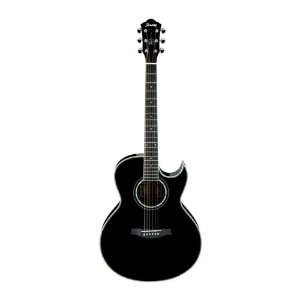 Violão Clássico Ibanez Signature Joe Satriani JSA 10 BK
