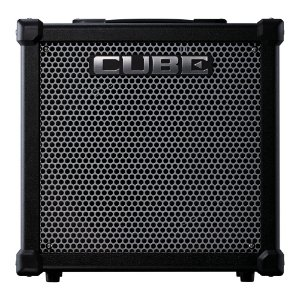 Combo Guitarra Roland Cube 80 GX