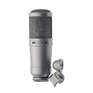 Microfone Estúdio Stagg PGT 70H