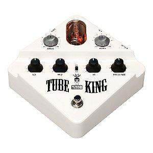 Pedal Guitarra Ibanez Tube King TK 999 OD Overdrive