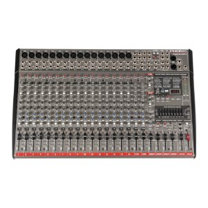 Mesa Analógica Phonic AM 2442 FX
