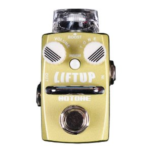 Pedal Guitarra Hotone Boost Liftup SDB 1