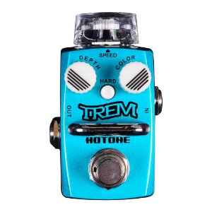 Pedal Guitarra Hotone Tremolo Trem STR 1