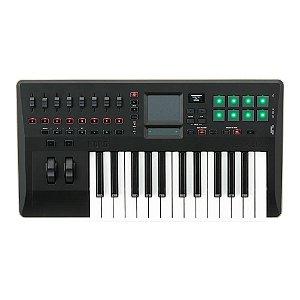 Controlador USB Korg Taktile 25 MIDI