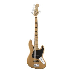 Contrabaixo 5C Passivo Squier Vintage Modified Jazz Bass