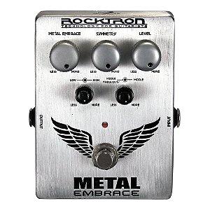 Pedal Guitarra Rocktron Metal Embrace