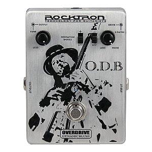 Pedal Guitarra Rocktron ODB Blues