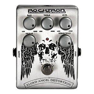 Pedal Guitarra Rocktron Third Angel Distortion