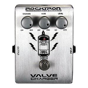 Pedal Guitarra Rocktron Valve Charger