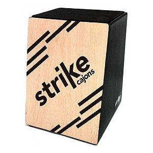 Cajon Inclinado FSA Strike SK 4003 sem Captação