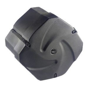 """Case Bumbo 22"""" Stagg STBB 22BD"""