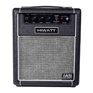Combo Guitarra Hiwatt Tube Série T 10