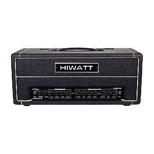 Cabeçote Guitarra Hiwatt G 100 R HD