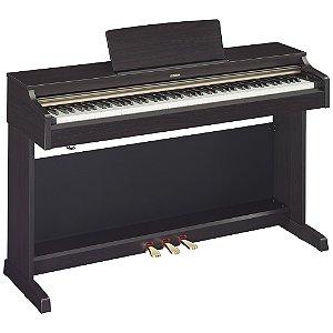 Piano Digital Yamaha Arius YDP 162
