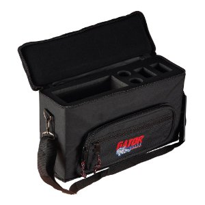 Bag Microfones Gator GM 2W
