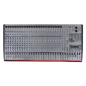 Mesa Analógica Phonic AM 3242 FX
