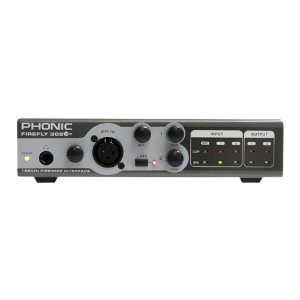 Interface Firewire Phonic FIREFLY 302 P