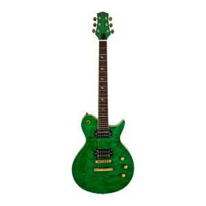 Guitarra Original PHX Oliverschen Top LPV 8