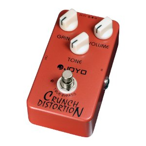 Pedal Guitarra Joyo JF 03 Crunch Distortion
