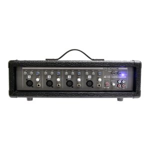 Mesa Amplificada Phonic Powerpod 410