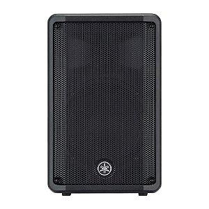 Caixa Acústica Ativa Yamaha DBR 10