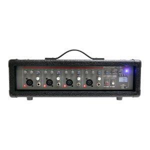 Mesa Amplificada Phonic Powerpod 410 R