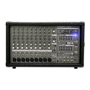 Mesa Amplificada Phonic Powerpod 1062