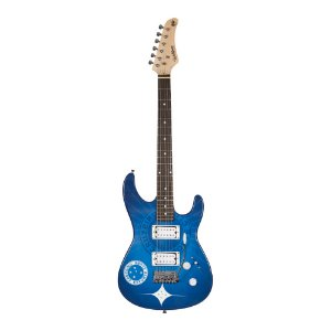 Guitarra Original Waldman Cruzeiro GTU 1 CRU
