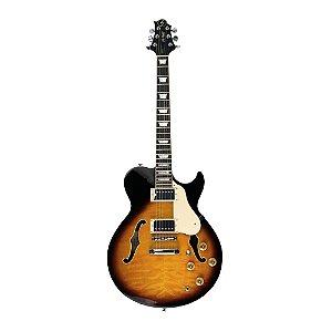 Guitarra Semi Acústica Samick RL 3
