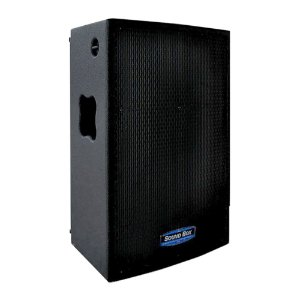 Caixa Acústica Ativa SoundBox MS 15 Premium