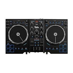 Controlador DJ Hercules Control Air +